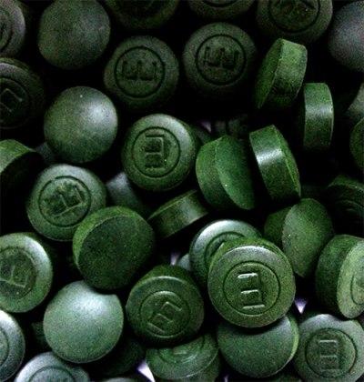 taomattroispirulina-dangvien