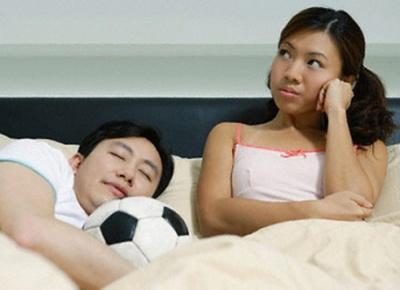 Bí quyết trị ngủ ngáy, nghiến răng ban đêm - 1