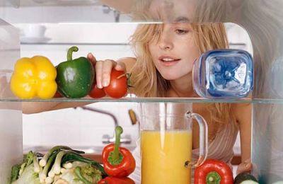 Những thói quen dễ gây ngộ độc thực phẩm - 1