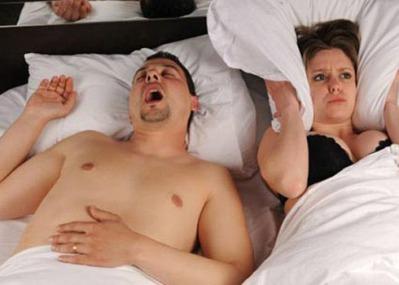 Bí quyết trị ngủ ngáy, nghiến răng ban đêm - 2