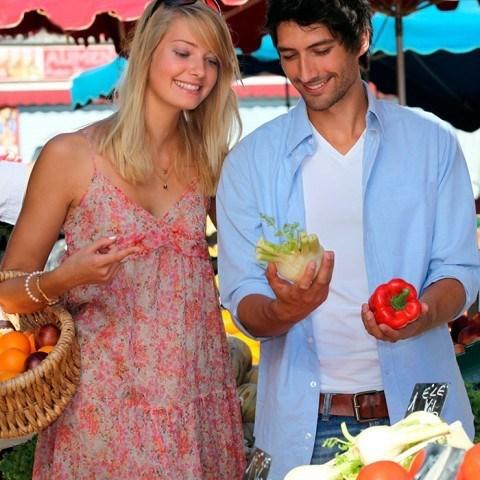 Trái cây và rau quả đặc biệt tốt cho sức khỏe sinh sản của hai giới