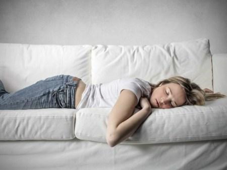 Ngủ ngày có thể giúp ghi nhớ kiến thức tốt hơn