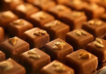 Sắp có loại socola mới có thể được dùng như dược phẩm