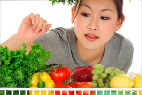 Ăn hoa quả tốt cho cơ thể nhưng phải biết cách ăn đúng.