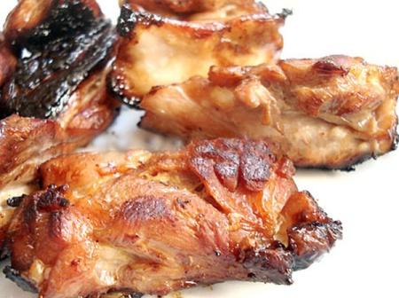 Thịt nấu chín quá mức không tốt cho sức khỏe